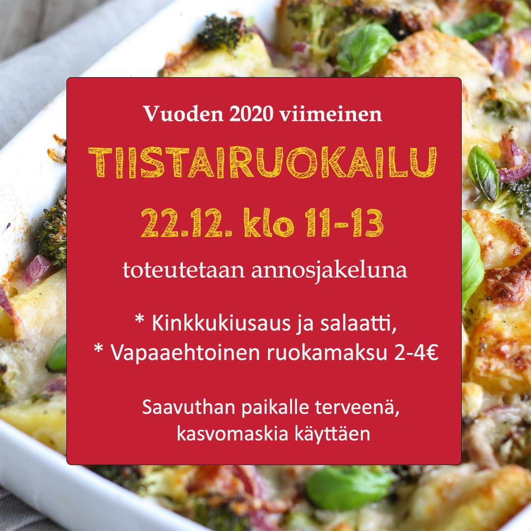 Ruokaraha 2021