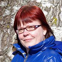 Nina Koivumäki