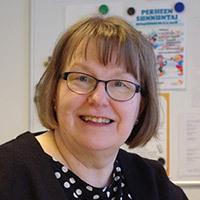Ulla Tuomola
